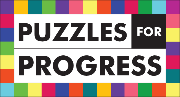 Puzzles for Progress